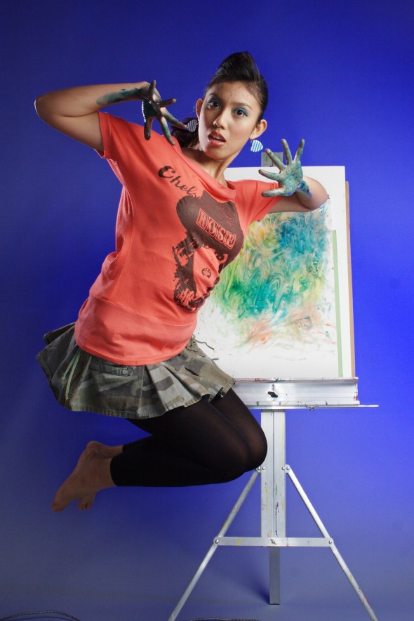 Art-in-Motion