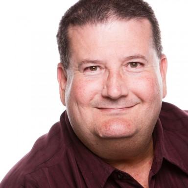 Houston Actor Headshot