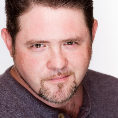 Houston Actor Headshot